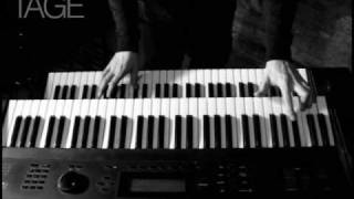Depeche Mode Cover - World In My Eyes by Voil Tage 09 (Ensayo)