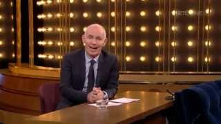 Heeere's...Norman? | The Ray D'Arcy Show | RTÉ One
