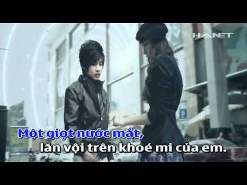 [Karaoke] Mùa băng giá - Khánh Trung