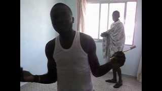 Voyage en Gambie de l'ISTI