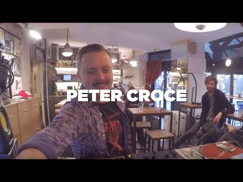 Peter Croce (Rocksteady Disco) • DJ Set • Le Mellotron