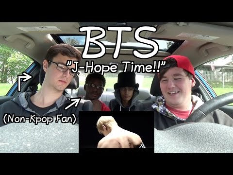 "BTS - Blood, Sweat, & Tears MV Reaction (Non-Kpop Fan) ""J-Hope Time!!"""