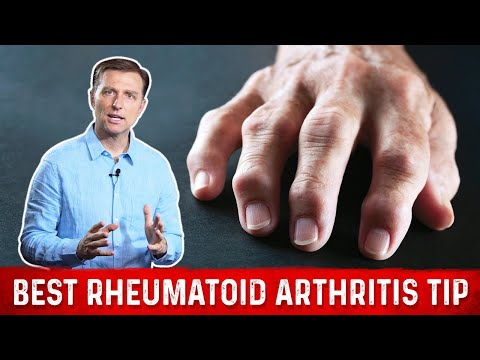 The Best Rheumatoid Arthritis Tip: Simple & Effective