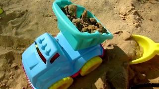 Обзор песочницы