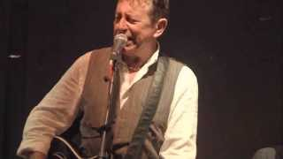 Joe Ely - The Road Goes on Forever (LIVE)