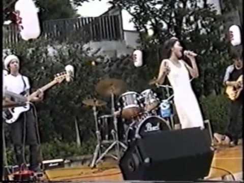 The Strides@柿木畠 1998/08/02 #4
