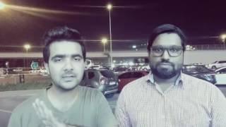 azhar vlogs he got job in dubai only in 18 days how to find job in dubai uae urdu hindi video