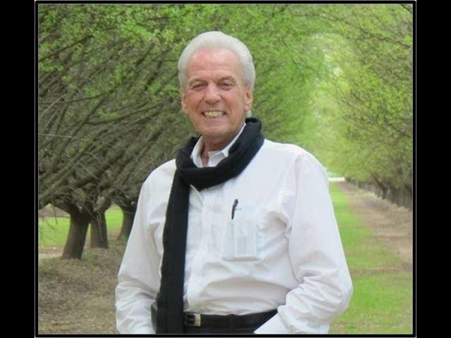 Bert Brooks 75th Birthday slide show