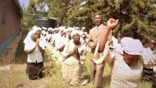 KUVOYA - KAVATANZOU ABC CHURCH CHOIR [Official Video]