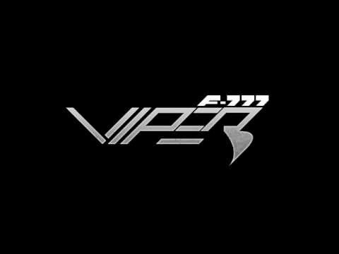 F-777 - Viper 2 (EP out on iTunes and stuff)