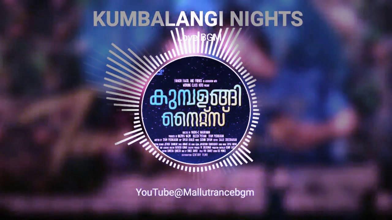 Kumbalangi Nights BGM / Whatsapp Status/Shane Nigam/ Fahadh Faasil/ Soubin Shahir