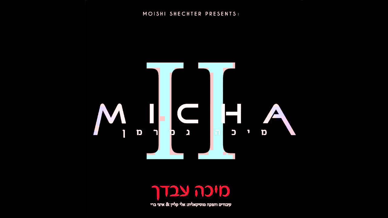 Micha II - Micha Avdecha | Micha Gamerman | Summary