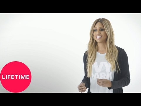 Laverne Cox on the National Coalition of Anti-Violence Programs | Lifetime