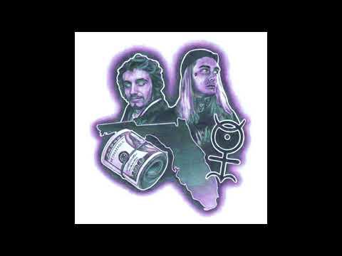 Pouya & Ghostemane - 1000 Rounds (Chopped & Screwed)