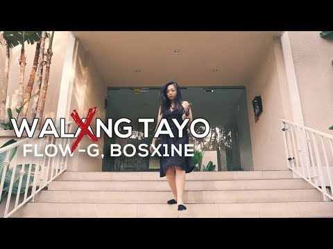 Ex Battalion, Flow G & Bosx1ne  - Walang Tayo (Music Video) ''UNOFFICIAL''