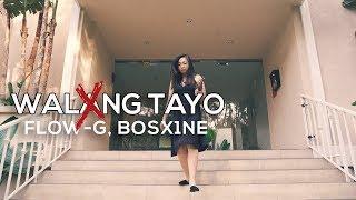 Ex Battalion, Flow G & Bosx1ne  - Walang Tayo (Music Video) ''UNOFFICIAL''