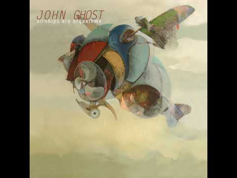 John Ghost - Disfunctional Rabbits: The Disfunction Mp3