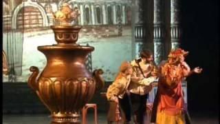 Национальное шоу России / National Russian Show