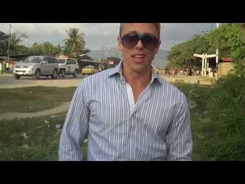 Nicolas Patrick, DLA Piper Partner, Pro Bono in East Timor