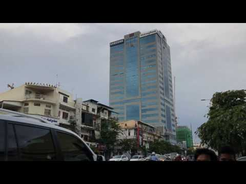 [4K]Korea International Cooperation Agency KOICA Cambodia Office 2017