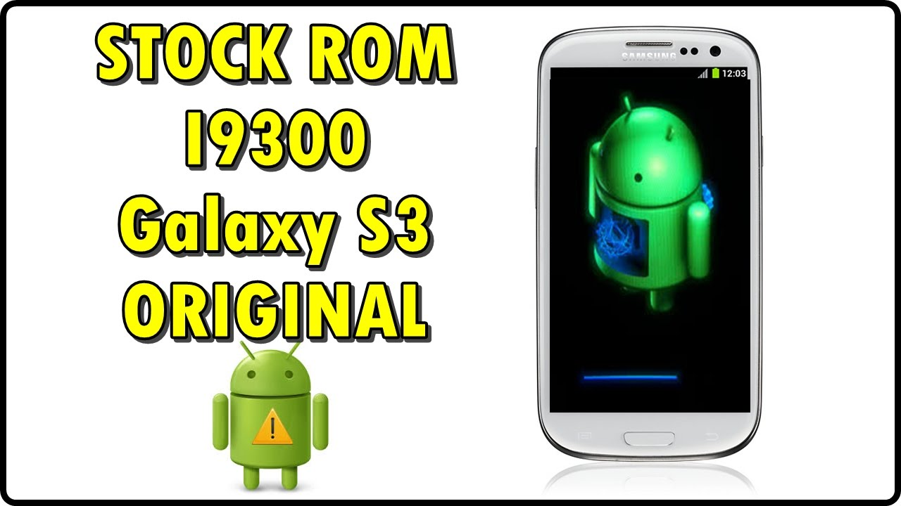 s3 stock rom download