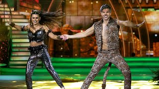 Dancing With The Stars - Darren Kennedy Highlights