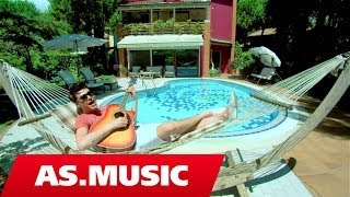 Alban Skenderaj - Nese thua PO (Official Video HD)