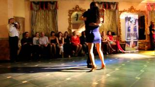Видео: 1st Belarusian Bachata Festival. Sinful Valentines edition Show