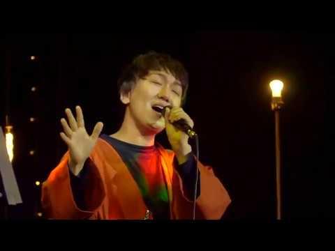 Айал Сильверсан - Tribute To Sakha Music (Live concert in Yakutsk 2020)