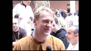 Mawlid Nabawi Inside Tariqa Qadiria Boutchichia