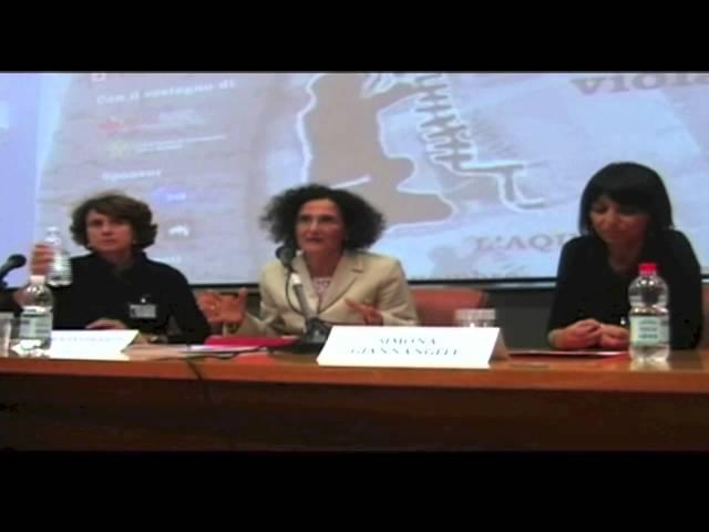 Paola Inverardi al IX convegno nazionale SIL