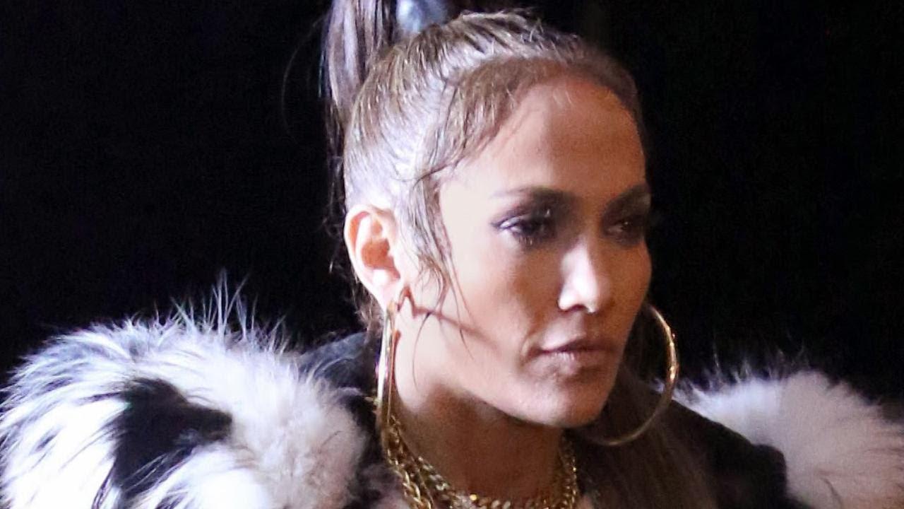Video seksiä Jennifer Lopez