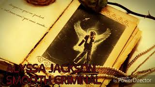 Remix - Smooth Criminal ☆Michael Jackson☆