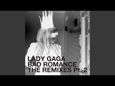 Bad Romance DJ Dan Remix