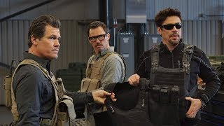 'Sicario: Day of the Soldado' Trailer 2