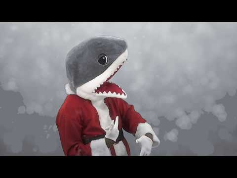 Santa Shark (R&B Remix)