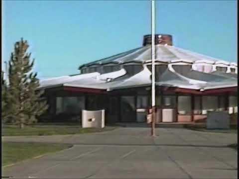 Going Home (Carousel School, Box Elder, Ellsworth AFB, South Dakota)