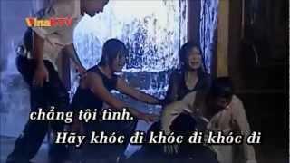 karaokeHD khi người đàn ông khóc lý hải