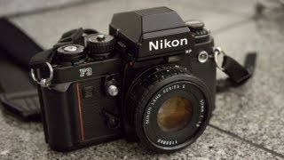 Ep 147 :: 35mm Photography and the Nikon F3