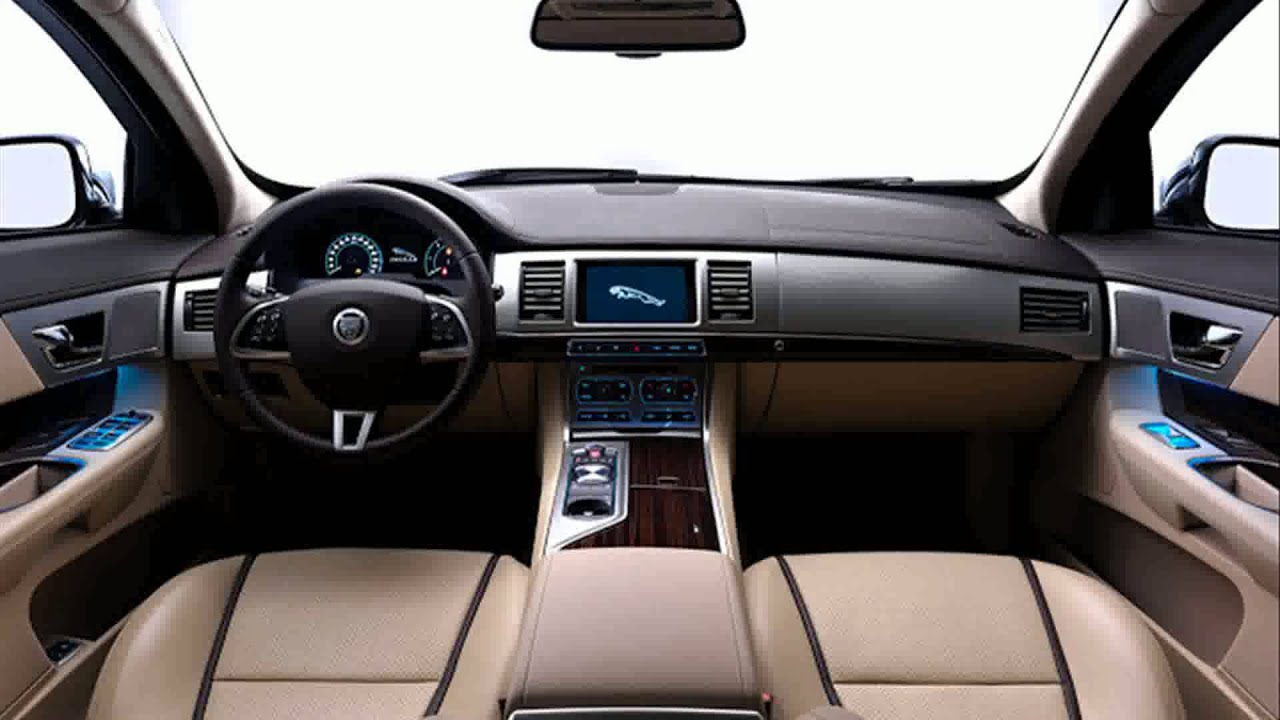 2015 Model Jaguar Xf Car Pictures   YouTube