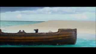 Фильм 1  Пираты Карибского моря На странных берегах