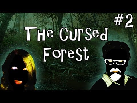 Cursed Forest #2 - StorpMella