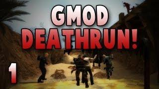 Deathrun!: W/ Gassy, Nanners, Diction, Utorak, & Chilled #1