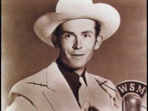 Please don t let me love you hank williams sr added instrumental backing
