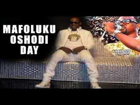 Download MAFOLUKU OSHODI DAY - Alhaji Wasiu Alabi Pasuma OGANLA