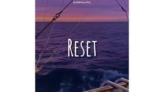 """Gambar cover TIGER JK ft. Jinsil - """"Reset"""" (Ost. School 2015) [Sub indo]"""