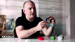 NOOKA Product Video—Zub