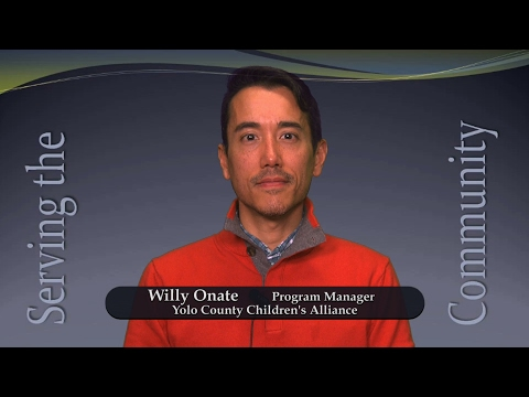 PSA Day 2017 - Yolo County Children's Alliance