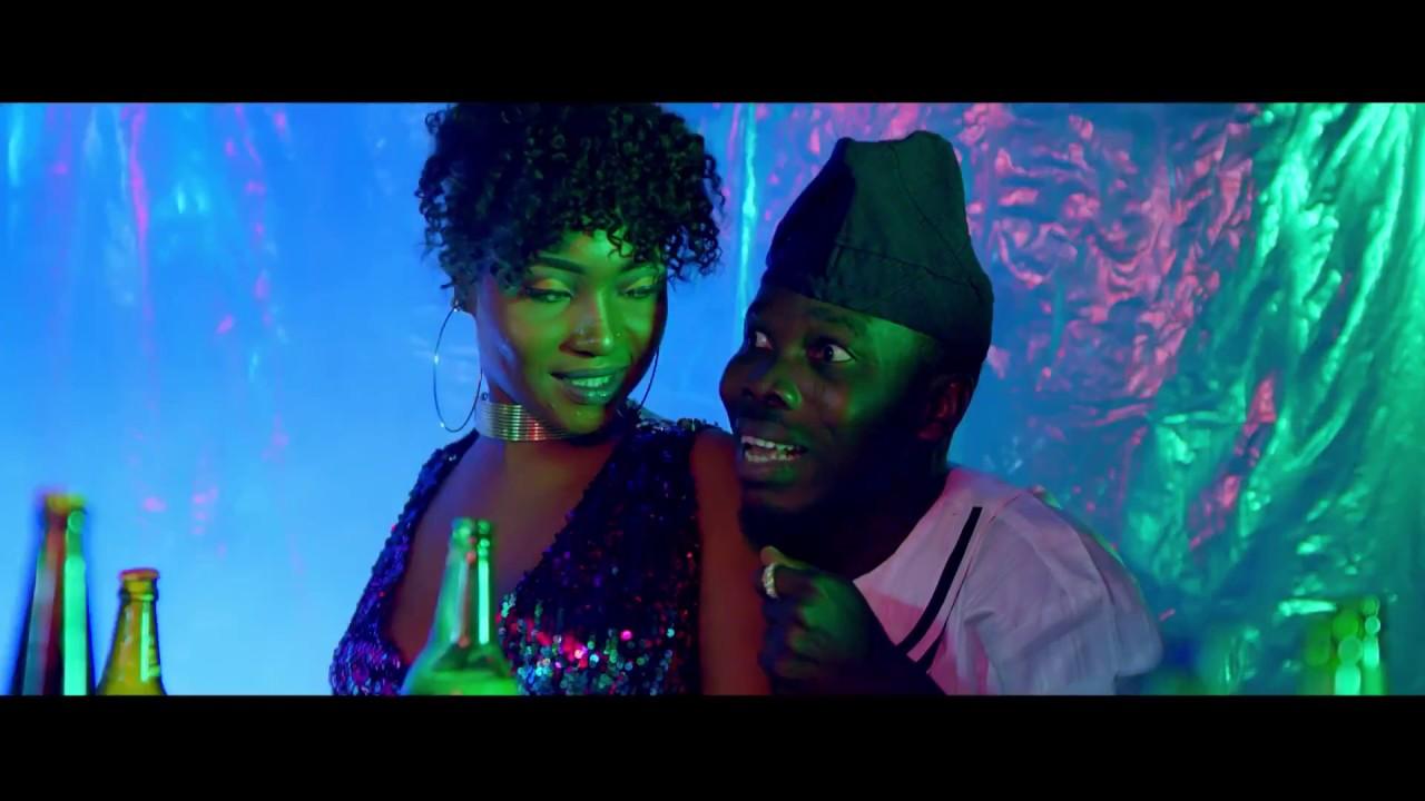 Download Wale Wonda - Shayo (Official Video)Starring BabaTee, Ijebu, Okunnu
