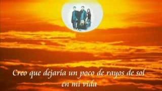 Ace Of Base - Dr. Sun (Traducido)